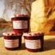 Fruchtaufstrich Himbeere